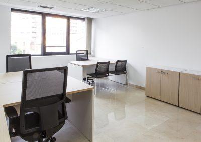 oficinas en valencia