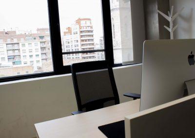 alquiler de oficinas en valencia