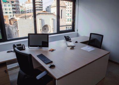oficinas valencia alquiler