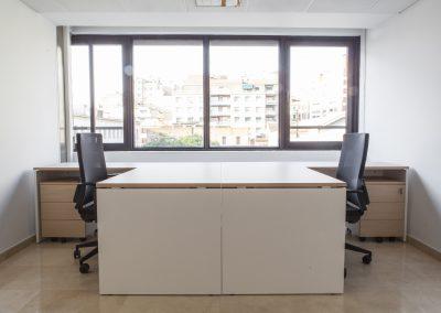 oficinas valencia centro
